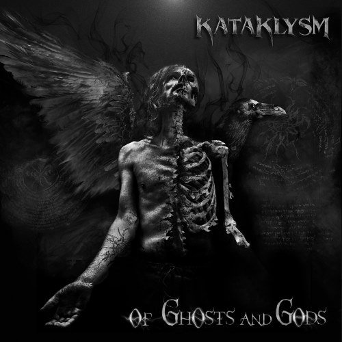 Kataklysm - Оf Ghоsts аnd Gоds [Limitеd Еditiоn] (2015)