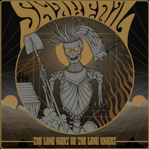 Snakeoil - The Long Night Of The Long Knight (2019)