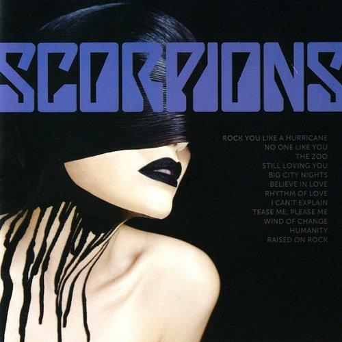 Scorpions - Icon (2010)