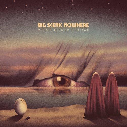 Big Scenic Nowhere – Vision Beyond Horizon (2020)