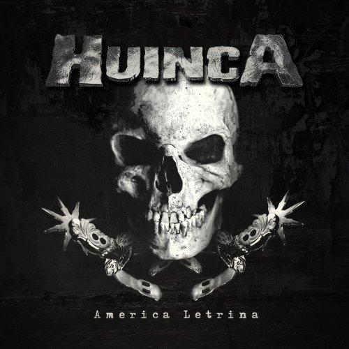 Huinca - América Letrina (2019)