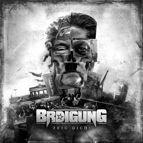 BRDigung - Zeig Dich! (2020)