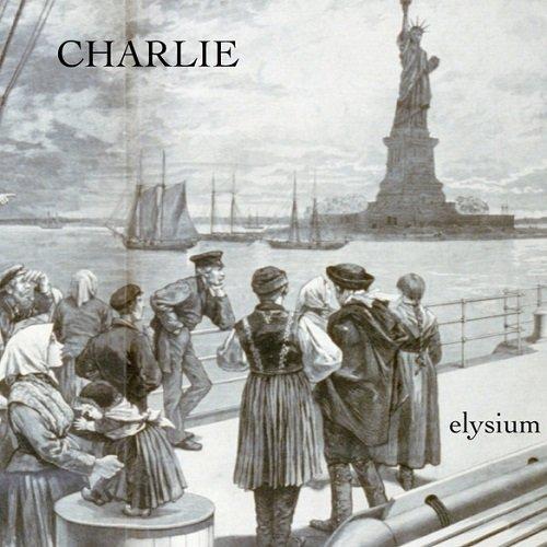 Charlie - Elysium (2015)