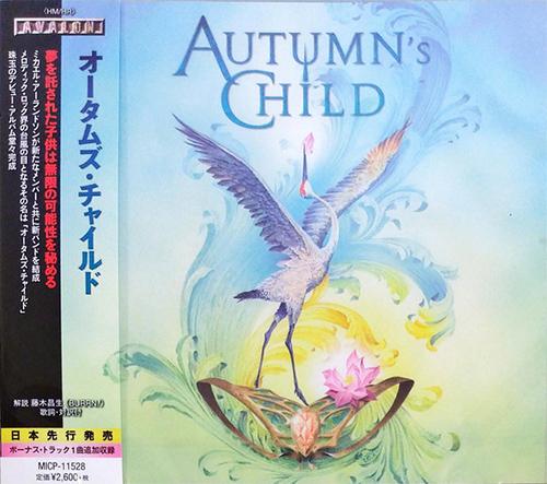 Autumn's Child - Autumn's Child (Japanese Edition) (2019)