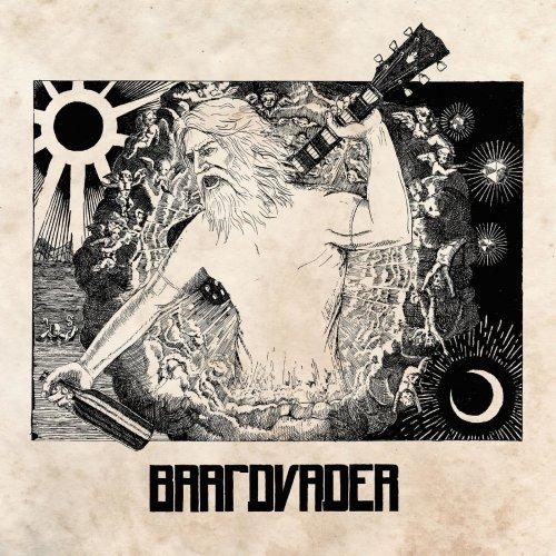 Baardvader - Baardvader (2020)