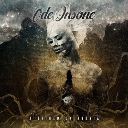 Ode Insone - A Origem da Agonia (2019)
