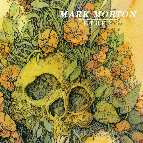 Mark Morton - Ether (EP) (2020)