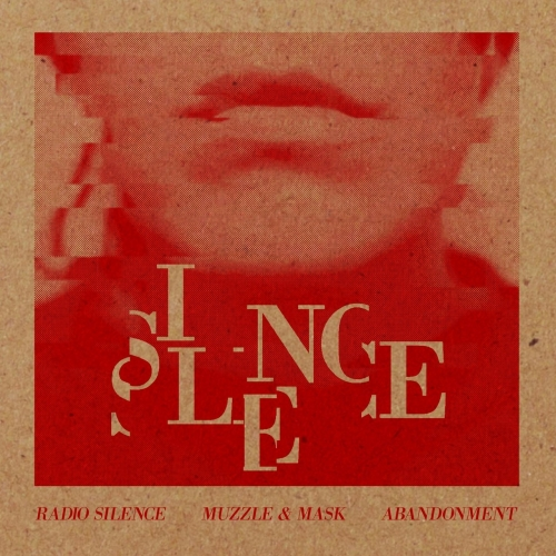 Agvirre - Silence (EP) (2020)