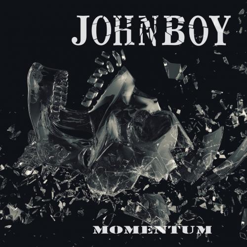 Johnboy - Momentum (2020)