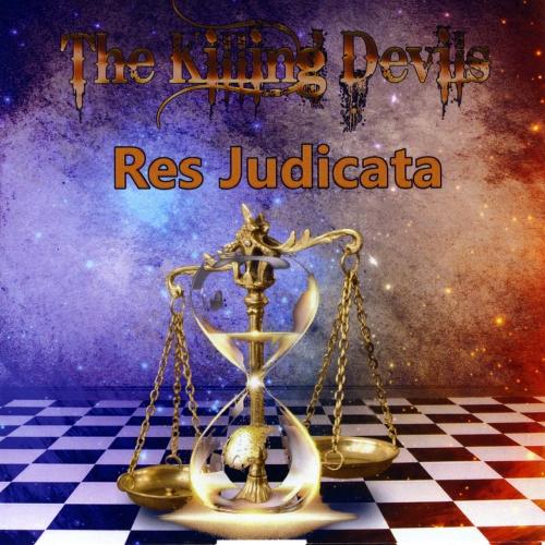 The Killing Devils - Res Judicata (2020)