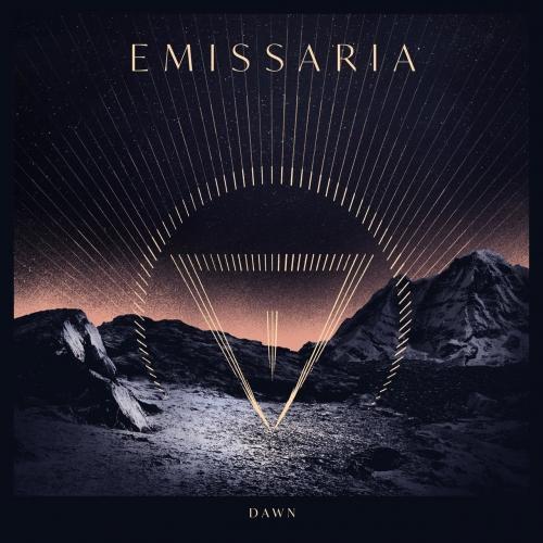 Emissaria - Dawn (EP) (2020)