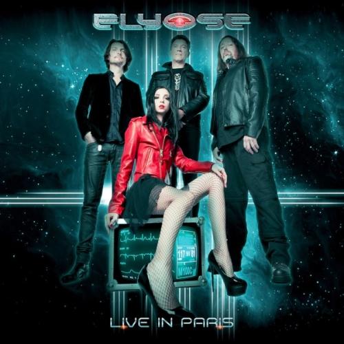 Elyose - Live in Paris (2020)
