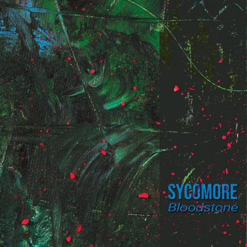 Sycomore - Bloodstone (2020)