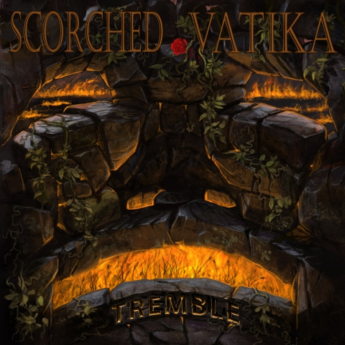 Scorched Vatika - Tremble (2020)