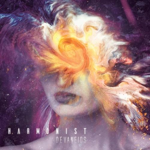 Harmonist - Devaneios (EP) (2020)