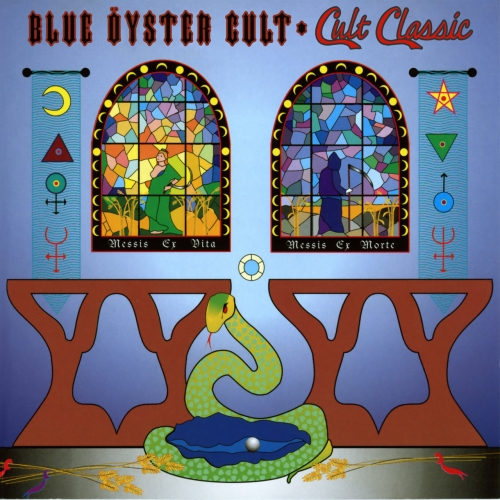 Blue Öyster Cult - Cult Classic (Remastered) (2020)
