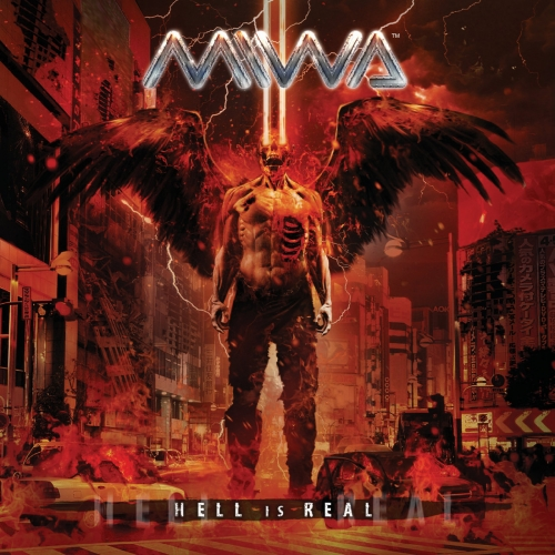 Miwa - Hell Is Real (2020)