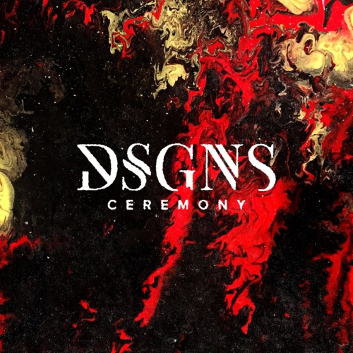Dsgns - Ceremony (EP) (2020)