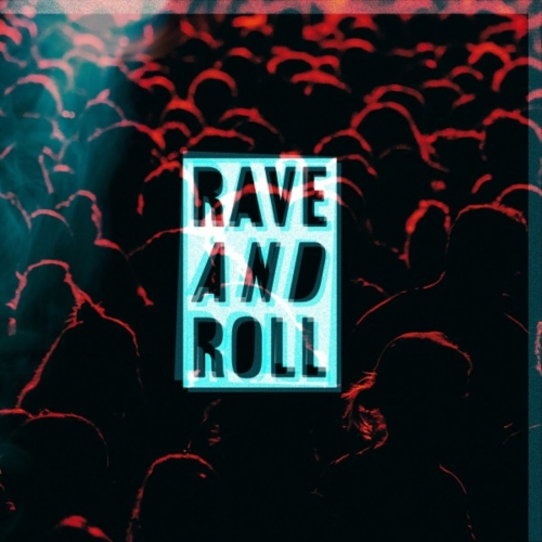Michael Alan Raphael - Rave and Roll (2020)