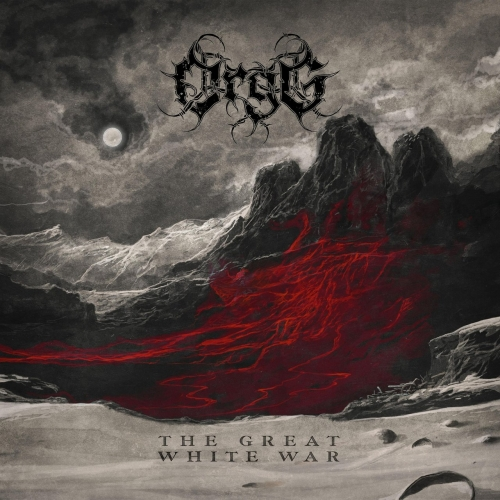 Orgg - The Great White War (2020)