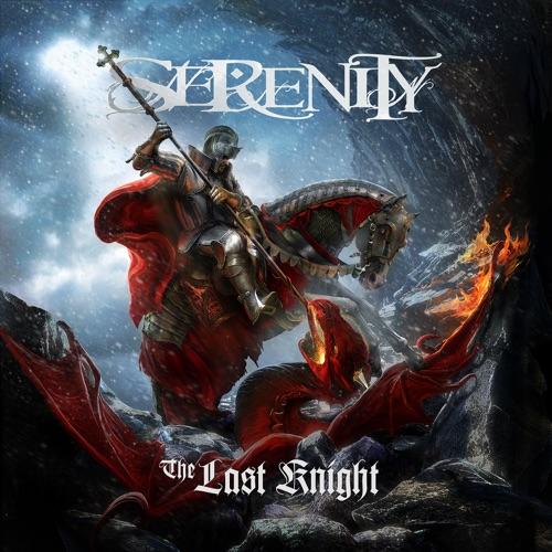 Serenity - The Last Knight (2020)