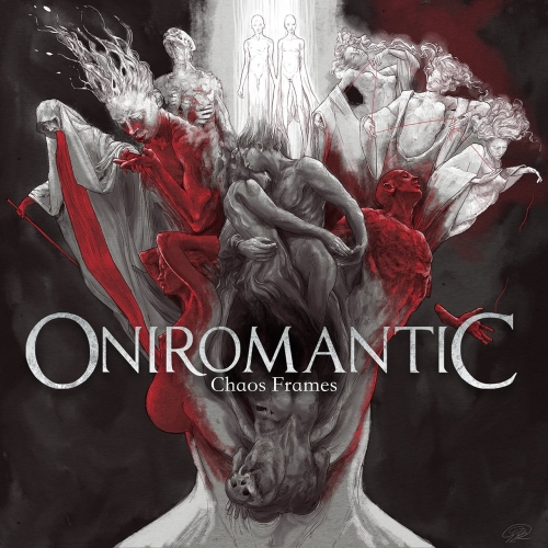 Oniromantic - Chaos Frames (2020)