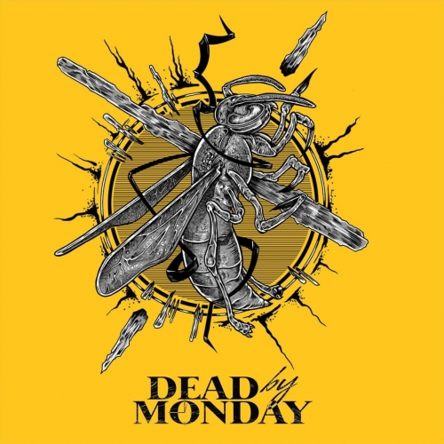 Dead By Monday - Dead by Monday (2020)