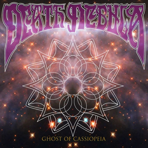 Death Nebula - Ghost of Cassiopeia (EP) (2020)