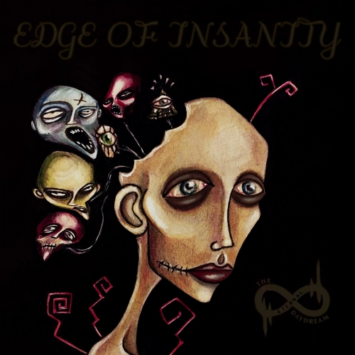 The Eternal Daydream - Edge of Insanity (2020)
