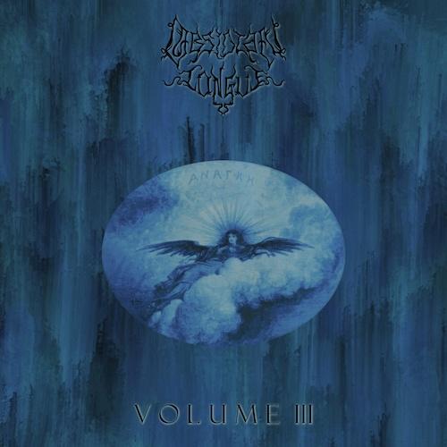 Obsidian Tongue - Volume III (2020)