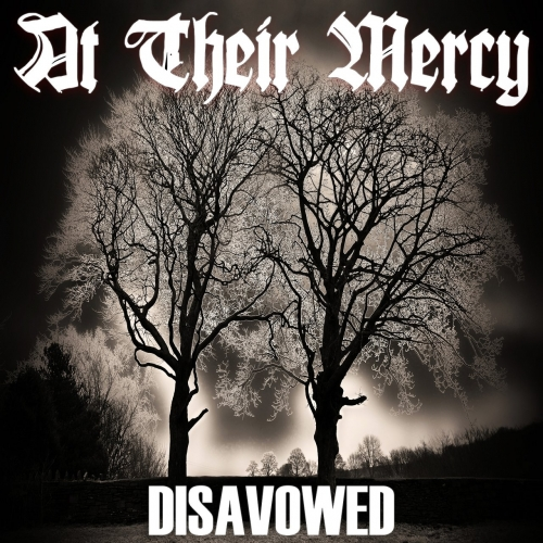 At Their Mercy - Disavowed (2020)