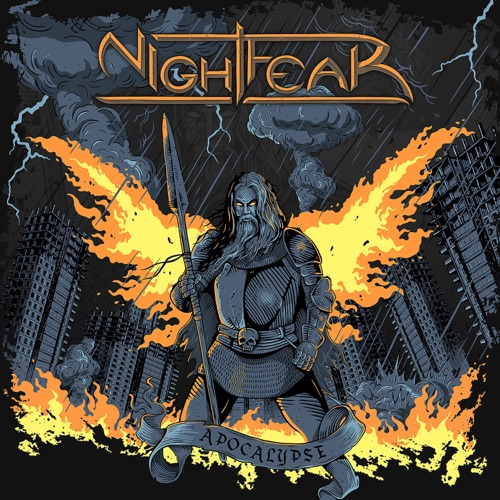 Nightfear - Apocalypse (2020)