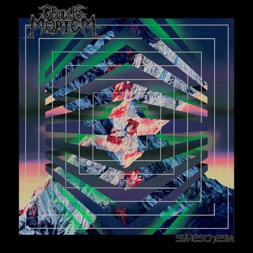 Odious Mortem - Synesthesia (2020)