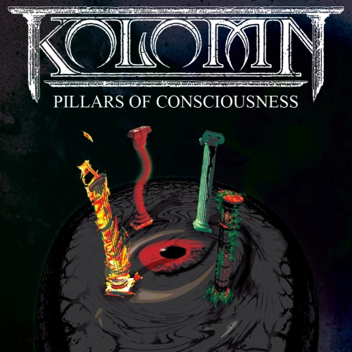 Kolomn - Pillars of Consciousness (EP) (2020)