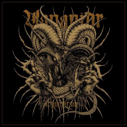 Vananidr - Damnation (2020)