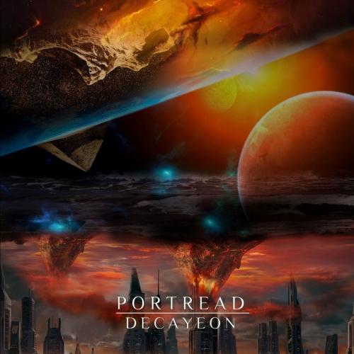 Portread - Decayeon (2020)