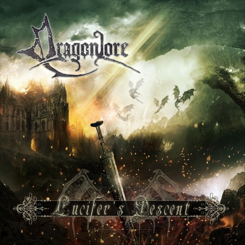 Dragonlore - Lucifer's Descent (2020)