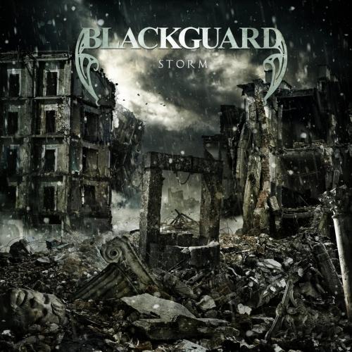 Blackguard - Storm (2020)