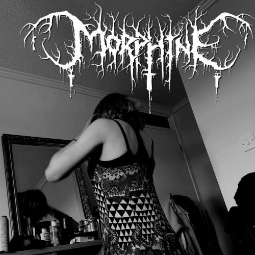 Morphine - Dysphoria (2020)