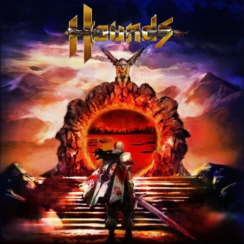 Hounds - Warrior of Sun (2020)