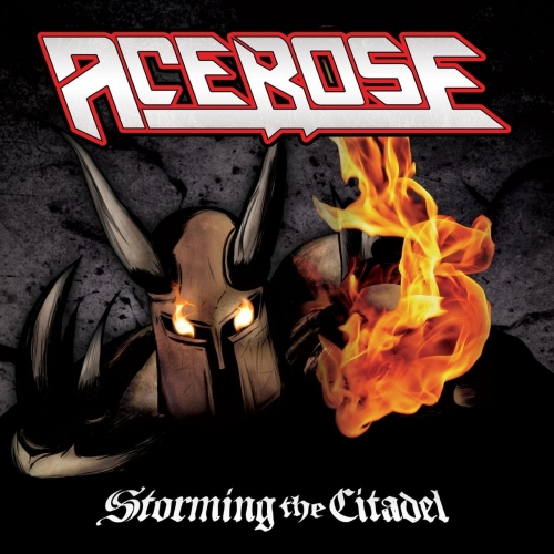 Acerose - Storming the Citadel (EP) (2020)