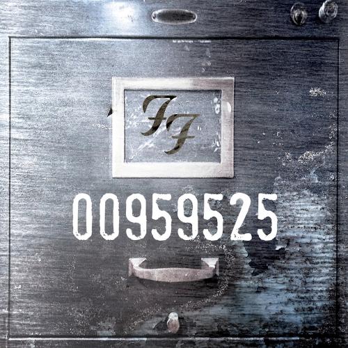 Foo Fighters - 00959525 (EP) (2020)