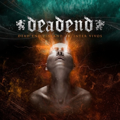 Dead End Finland - Inter Vivos (2020)