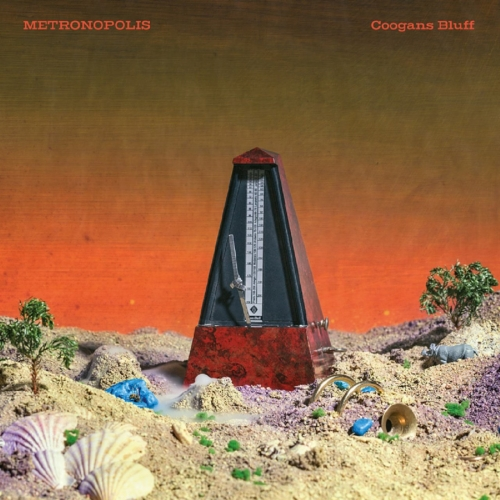 Coogans Bluff - Metronopolis (2020)