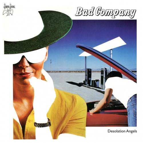 Bad Company - Desolation Angels (40th Anniversary Edition) [2019 Remaster] (1979)