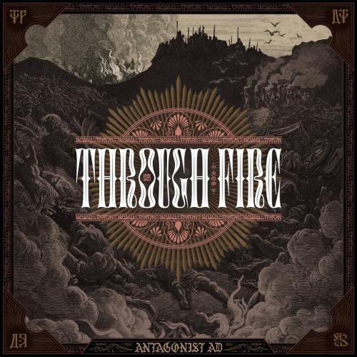 Antagonist A.D. - Through Fire (EP) (2020)