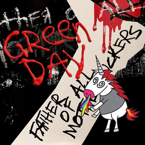 Green Day - Oh Yeah! (Single) (2020)
