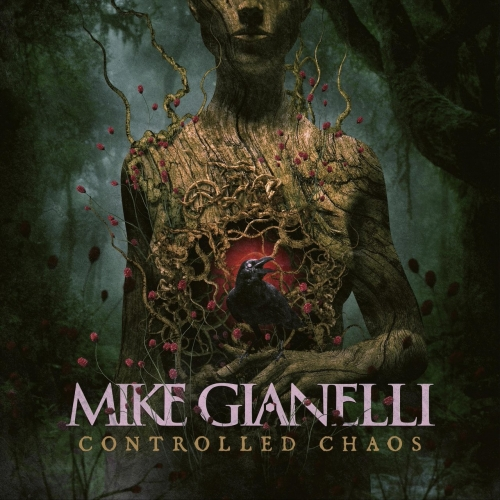 Mike Gianelli - Controlled Chaos (EP) (2020)