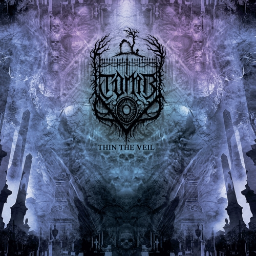 T.O.M.B. - Thin the Veil (2020)