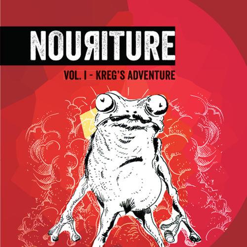 Nouriture - Kreg's Adventure (2020)